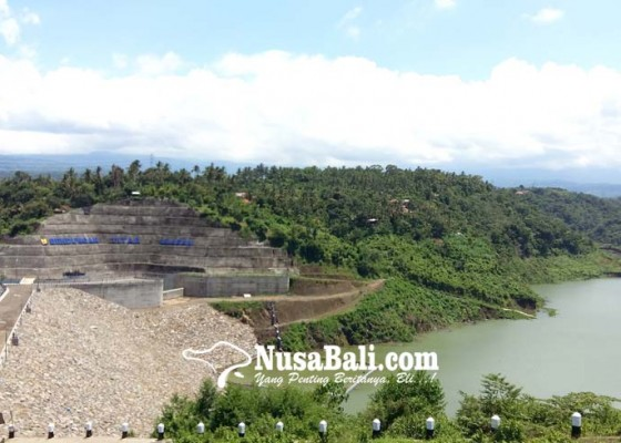 Nusabali.com - bendungan-titab-dirancang-pasok-air-ke-gilimanuk