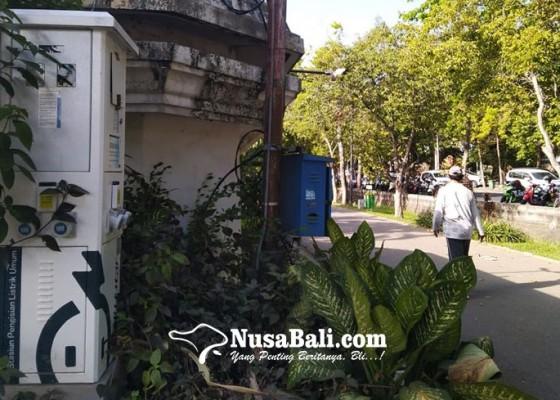Nusabali.com - sambut-kendaraan-listrik-bali-sudah-menyediakan-127-splu