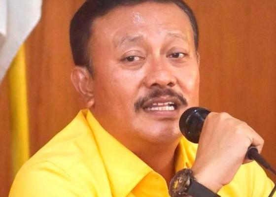 Nusabali.com - kursi-ketua-dpd-golkar-diperebutkan-usai-munas