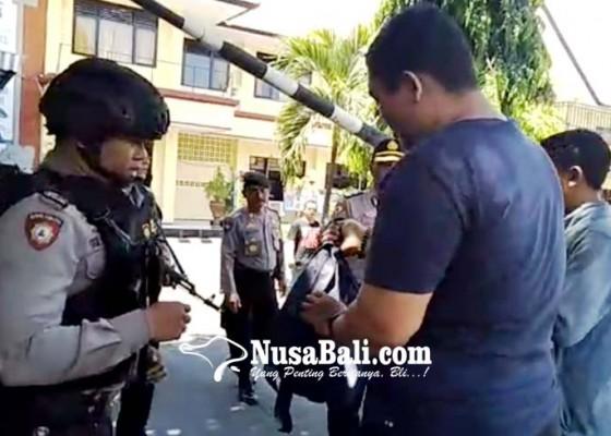 Nusabali.com - polres-buleleng-perketat-penjagaan