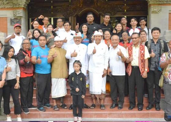 Nusabali.com - cok-ace-jaga-menyama-braya-dalam-fornas-v
