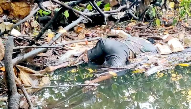 www.nusabali.com-dua-hari-menghilang-pemancing-ditemukan-tewas