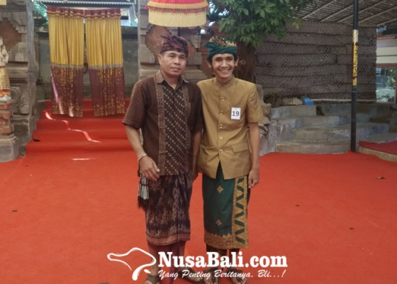 Nusabali.com - komika-hendra-gabeng-menghibur-sambil-selipkan-ilmu-agama