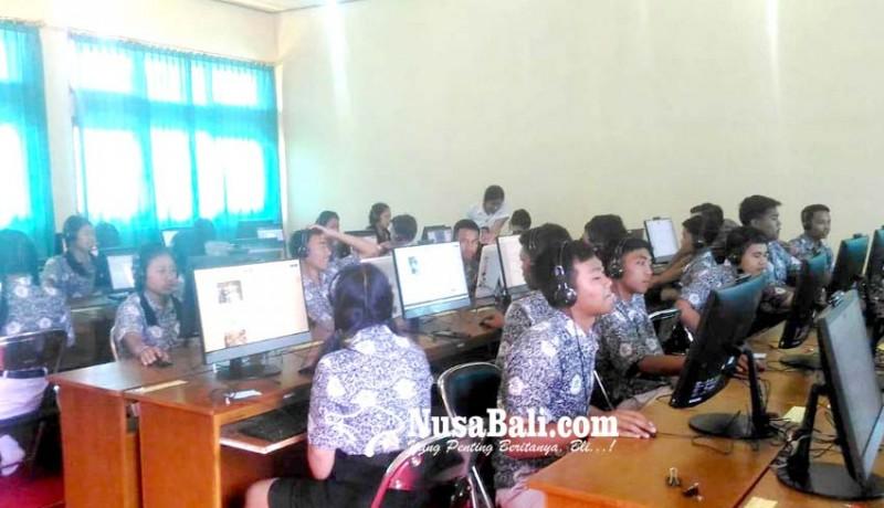 www.nusabali.com-siswa-dan-guru-simulasi-unbk