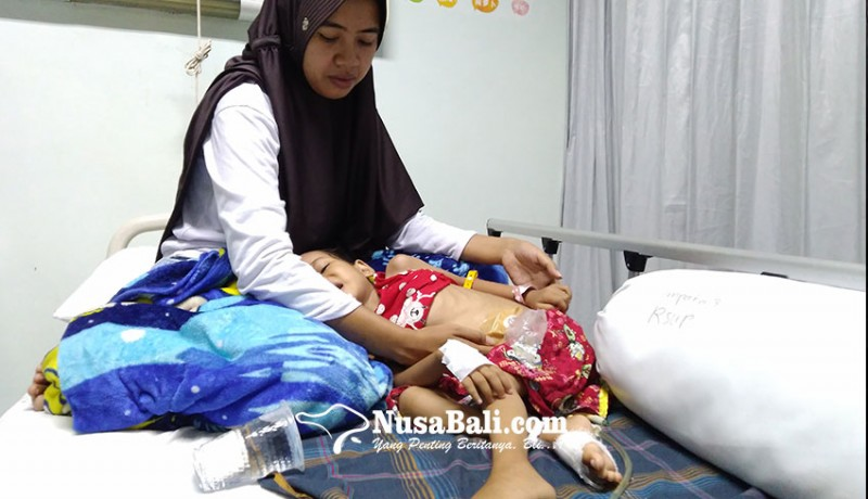 www.nusabali.com-pengidap-tumor-asal-lombok-dirawat-di-rsup-sanglah