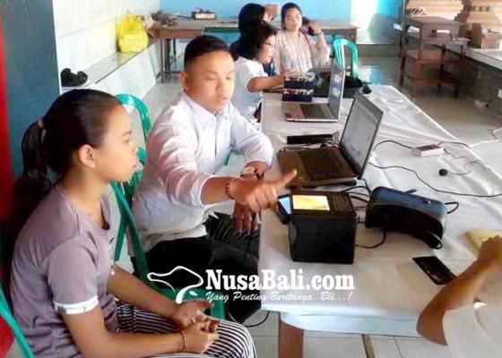 Nusabali.com - daftar-rekam-e-ktp-bisa-lewat-email