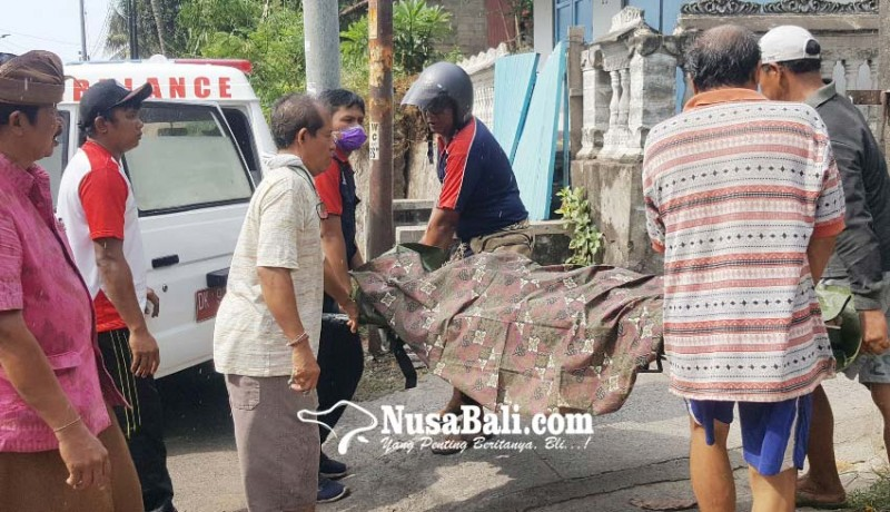 www.nusabali.com-pensiunan-dispenda-ditemukan-tak-bernyawa-di-sawah