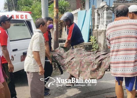 Nusabali.com - pensiunan-dispenda-ditemukan-tak-bernyawa-di-sawah
