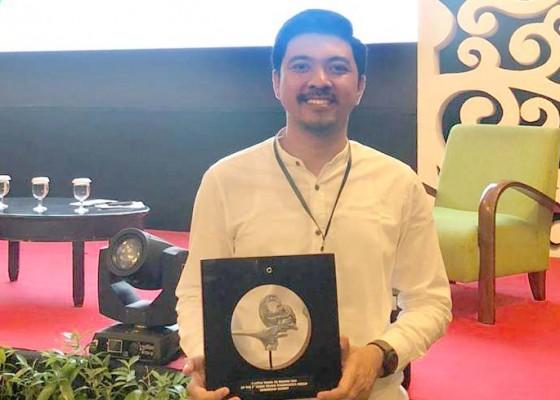 Nusabali.com - apoteker-rsup-sanglah-menang-iypg-award-2019