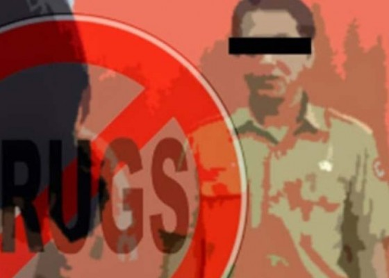 Nusabali.com - oknum-pns-narkoba-dituntut-6-tahun