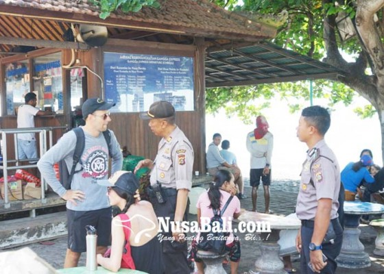 Nusabali.com - antisipasi-teroris-pengamanan-jalur-tikus-diperketat