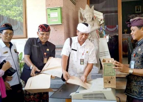 Nusabali.com - dimusnahkan-arsip-tahun-1952-2004-pemkab-tabanan