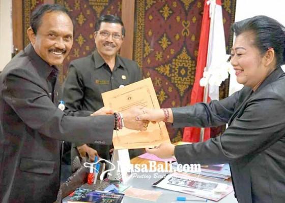 Nusabali.com - mantan-sekda-terima-gaji-staf-ahli
