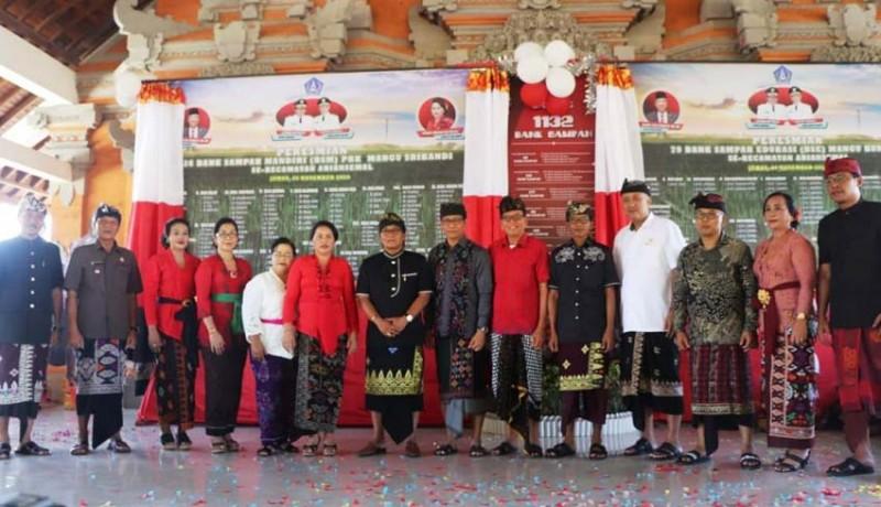 www.nusabali.com-badung-miliki-1132-bank-sampah-mandiri-pkk