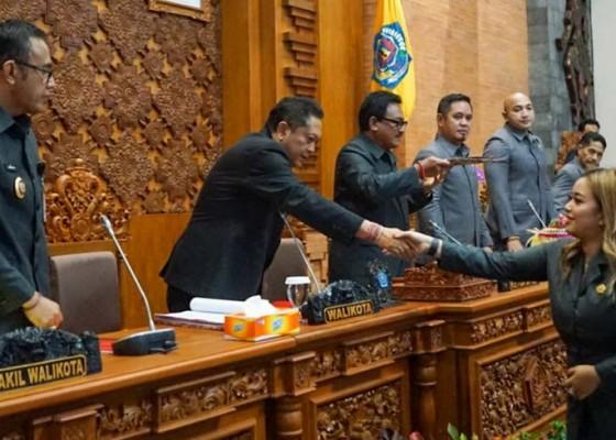 Nusabali.com - dewan-setujui-ranperda-apbd-kota-denpasar-ta-2020