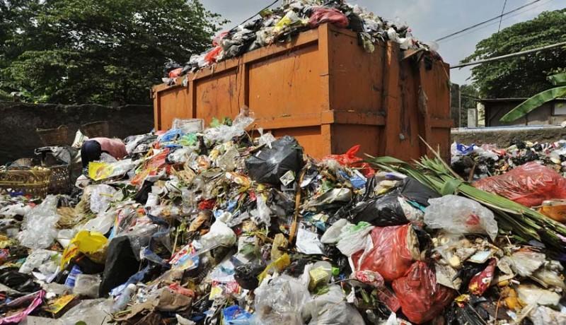 www.nusabali.com-pertemuan-lanjutan-masalah-sampah-belum-terlaksana