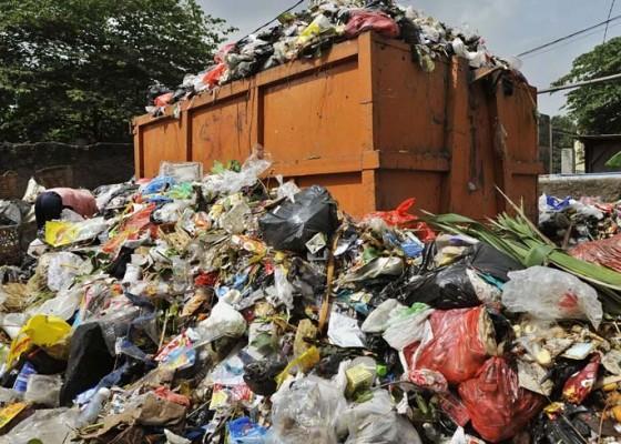 Nusabali.com - pertemuan-lanjutan-masalah-sampah-belum-terlaksana