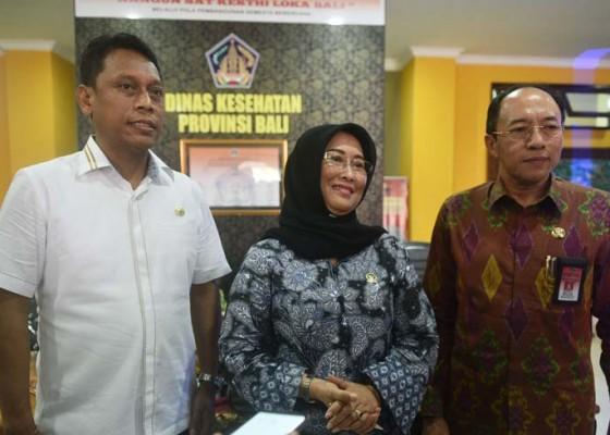 Nusabali.com - komisi-ix-dpr-ri-terjun-ke-bali