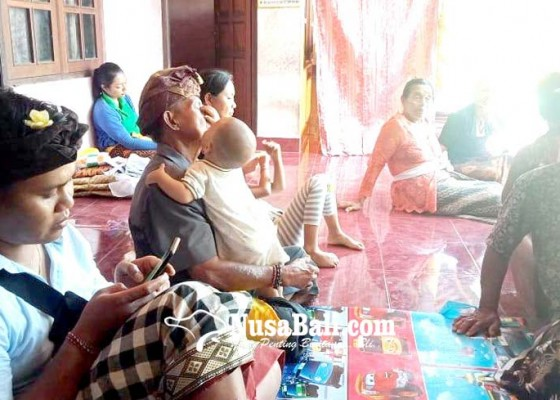 Nusabali.com - hilang-2-hari-sentana-3-anak-ditemukan-tewas-membusuk