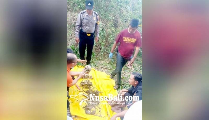 www.nusabali.com-kerangka-mrs-x-ditemukan-di-subak-takmung