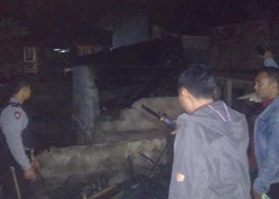 Nusabali.com - usai-memasak-dapur-terbakar