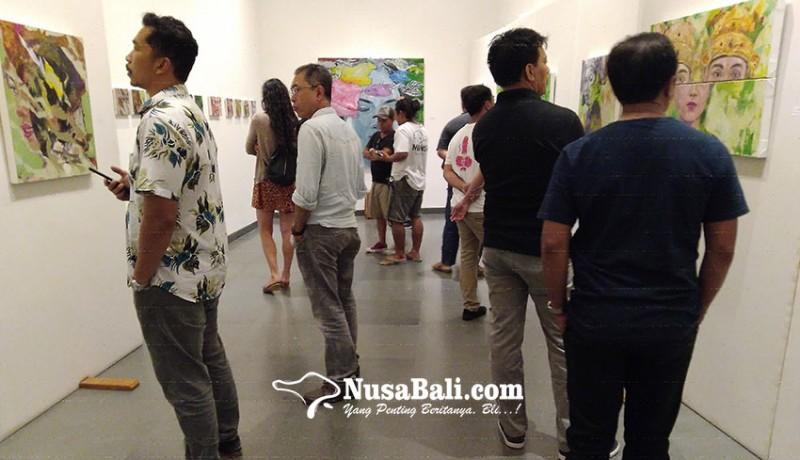 www.nusabali.com-i-wayan-suja-tampilkan-pergolakan-identitas-bali-dalam-re-imaging-identity