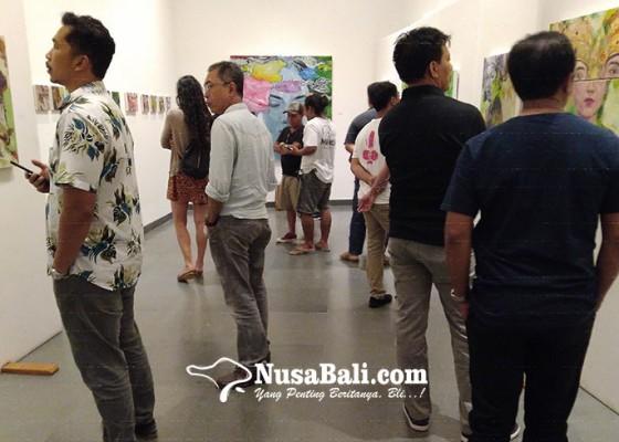 Nusabali.com - i-wayan-suja-tampilkan-pergolakan-identitas-bali-dalam-re-imaging-identity