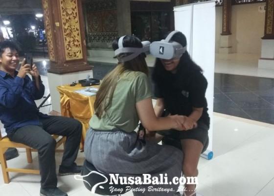 Nusabali.com - wow-sosok-kebo-iwa-dijadikan-tokoh-game-virtual