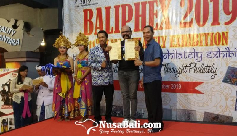 www.nusabali.com-baliphex-2019-bangkitkan-semangat-filateli-internasional
