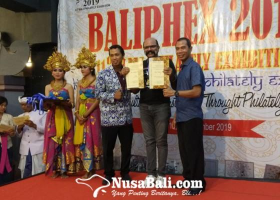 Nusabali.com - baliphex-2019-bangkitkan-semangat-filateli-internasional