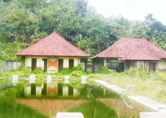 Nusabali.com - memprihatinkan-kondisi-kolam-renang-milik-pemkab-bangli