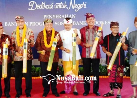 Nusabali.com - bi-luncurkan-desa-wisata-tampaksiring