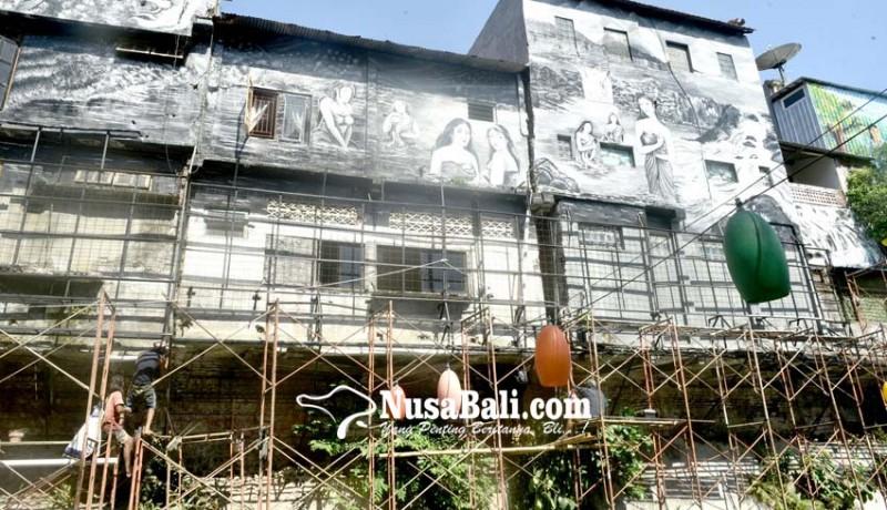www.nusabali.com-mural-bercerita-hiasi-tukad-badung