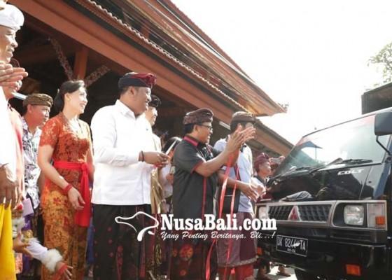 Nusabali.com - malu-jika-turis-viralkan-foto-sampah