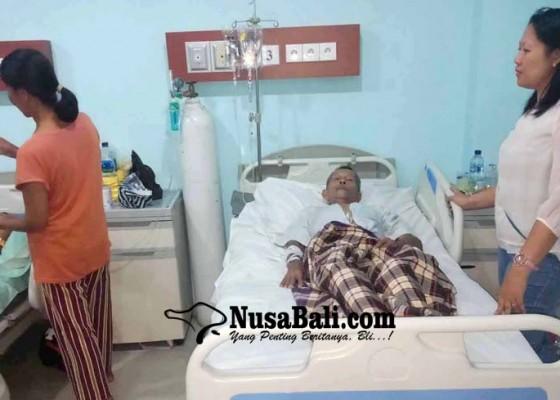 Nusabali.com - sekar-tunjung-tanpa-sekat-pasien-mengeluh