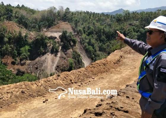 Nusabali.com - dibuat-terowongan-395-meter-di-bedungan-tamblang