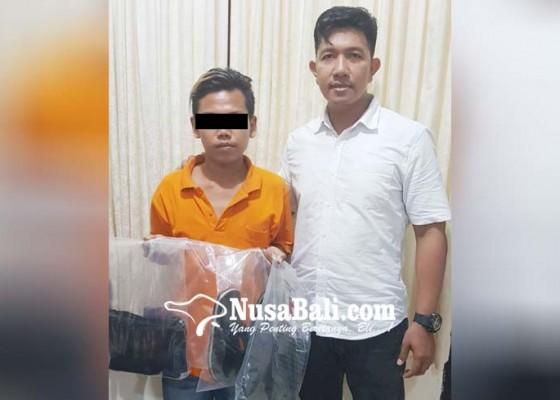 Nusabali.com - apes-pemerkosa-gagal-diringkus-polisi