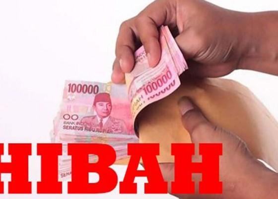 Nusabali.com - pengelola-air-swadaya-nihil-dana-hibah
