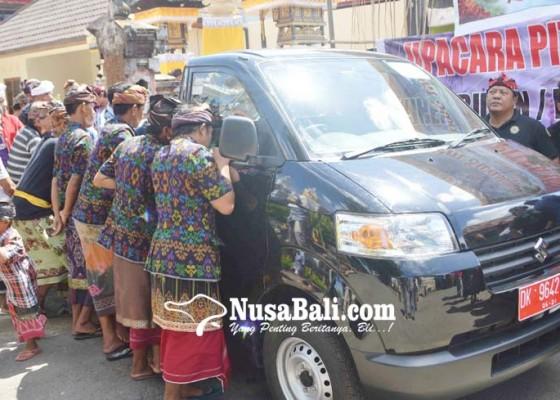 Nusabali.com - desa-di-hulu-jadi-prioritas-penanganan-sampah-buleleng