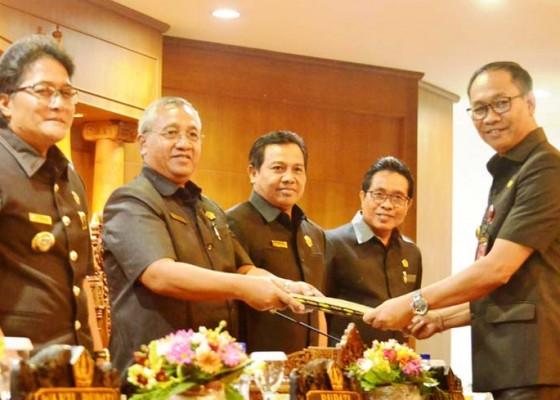 Nusabali.com - bupati-giri-prasta-sepakat-belanja-daerah-disesuaikan-dengan-kapasitas-riil-keuangan
