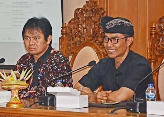 Nusabali.com - badung-susun-road-map-reformasi-birokrasi-2019-2021