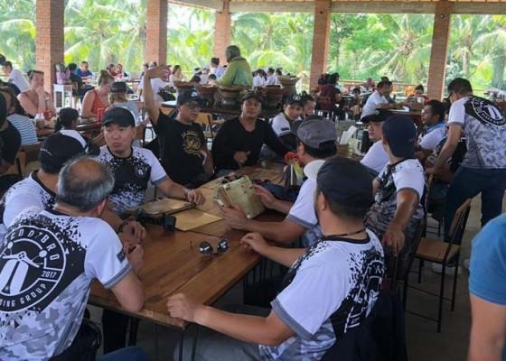 Nusabali.com - bali-potensial-garap-wisata-penghobi-vespa