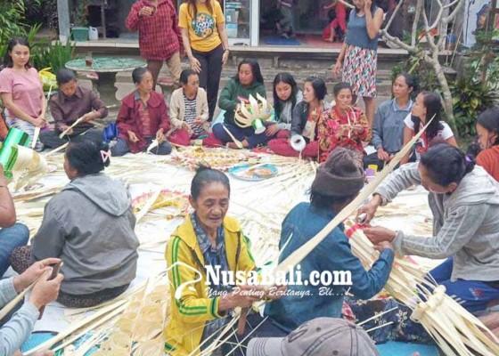 Nusabali.com - tamat-keaksaraan-dapat-kum