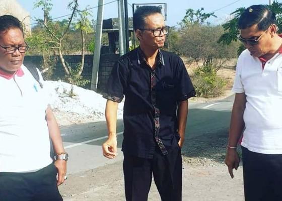 Nusabali.com - eks-warga-gwk-masih-kesulitan-air-bersih