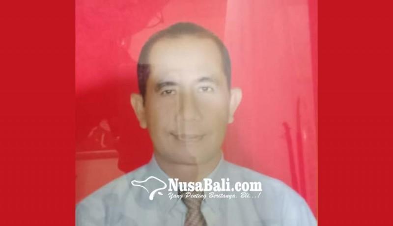 www.nusabali.com-korban-ketut-daging-meninggal-usai-rapat-persiapan-pelantikannya