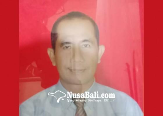 Nusabali.com - korban-ketut-daging-meninggal-usai-rapat-persiapan-pelantikannya