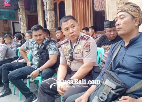 Nusabali.com - setahun-lebih-jadi-polisi-dua-kali-dapat-tugas-pengamanan-ke-jakarta