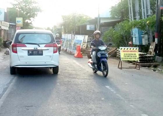 Nusabali.com - pupr-badung-berencana-larang-seluruh-aktivitas