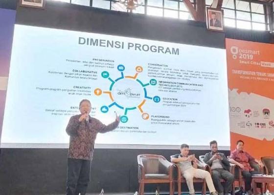 Nusabali.com - rai-mantra-jadi-pembicara-di-itb-paparkan-smart-heritage-tourism