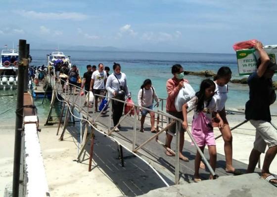 Nusabali.com - krama-ramai-ramai-pulang-kampung